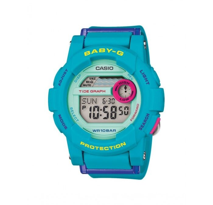 Casio Baby-g BGD-180FB-2ER – Casio